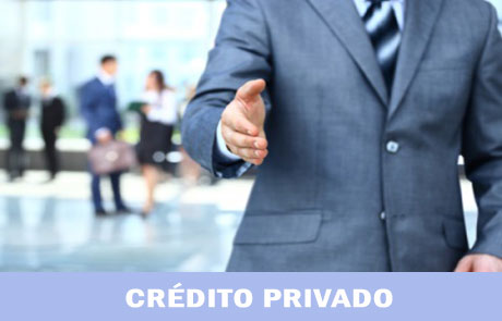 crédito capital privado